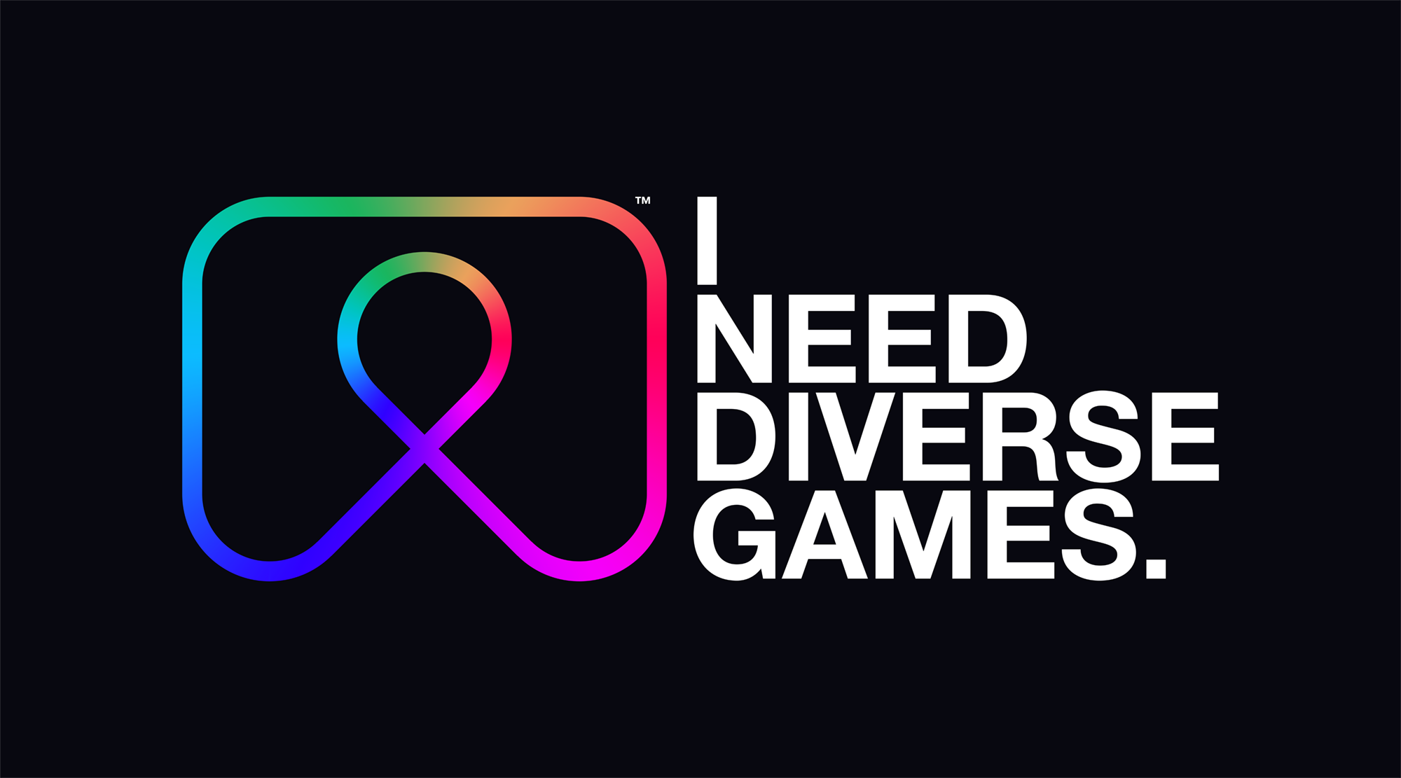 I Need Diverse Games